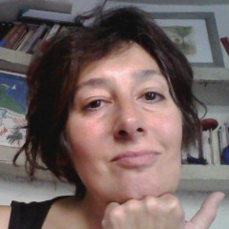 Foto del perfil de Alicia Cytrynblum