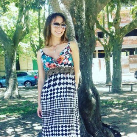 Foto del perfil de Abril Pereyra