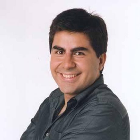 Foto del perfil de Sebastián Tabany