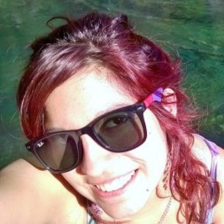 Foto del perfil de Pamela Méndez